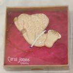 Christmas,ornament,ceramic,nativity,camel