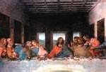 last supper,lord's supper,maundy thursday