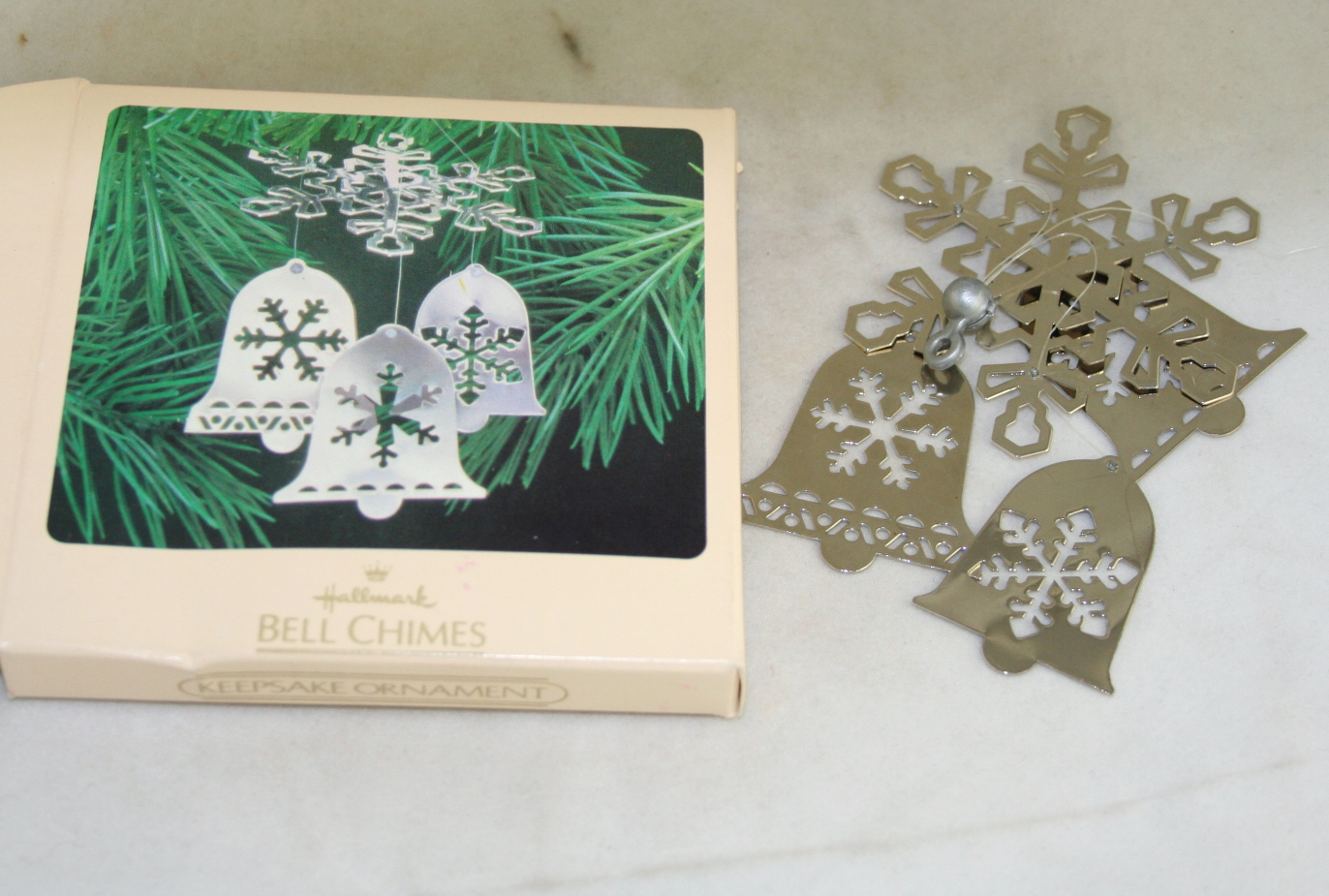 Custom Pewter Christmas Ornaments Custom Brass Holiday Ornaments