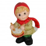 Homco Taiwan Little Drummer Boy Figurine