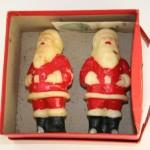 Saucony Vacuum Tavern Candles Large Santas